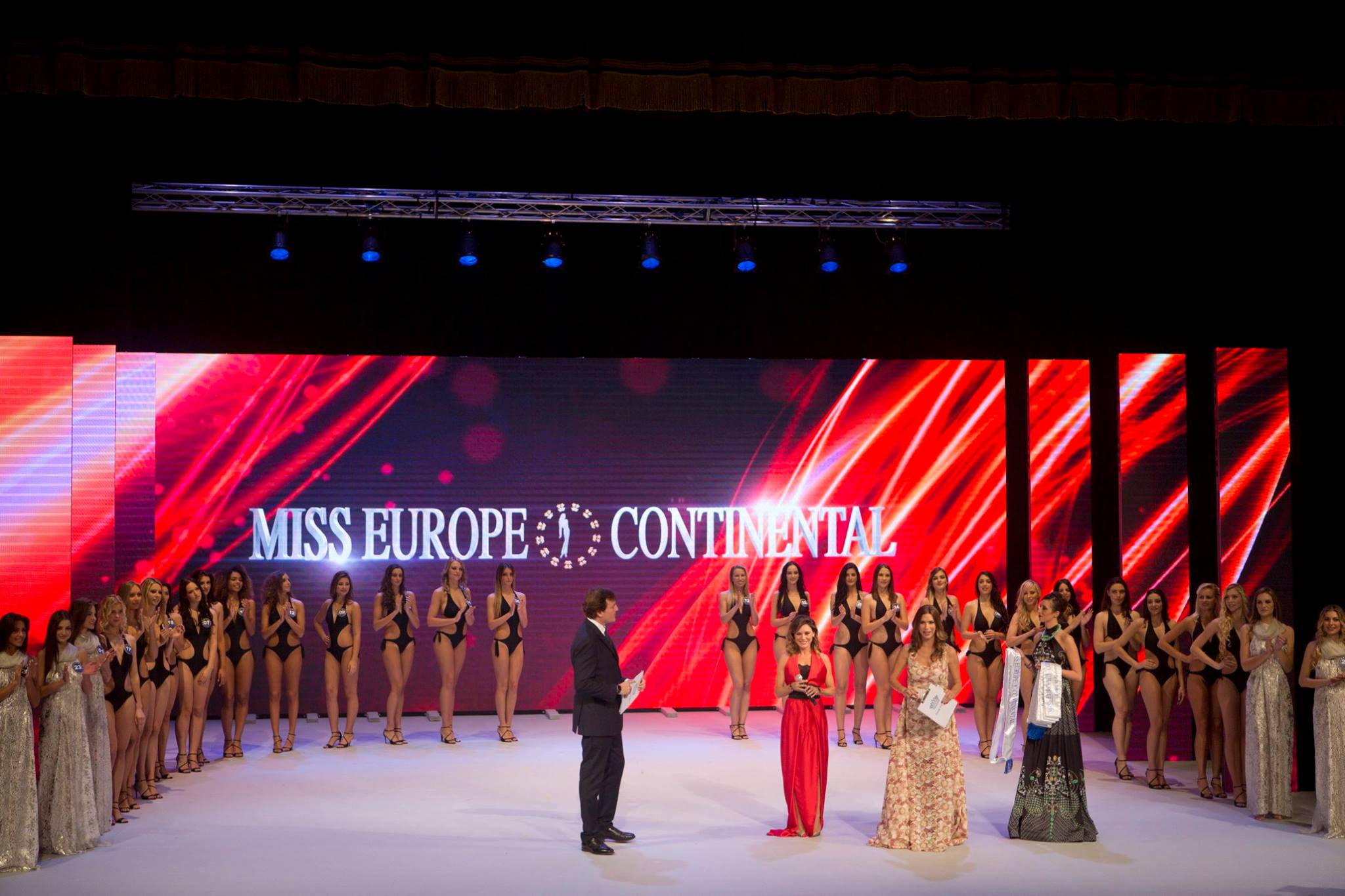 Miss Europe Continental 2017